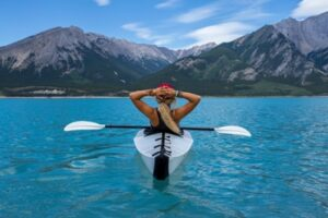 The Difference Between Kayak And Canoe