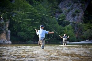 Fly Fishing How To
