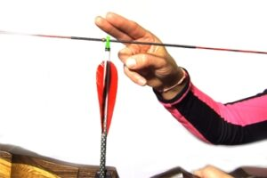 How Tight Should An Arrow Nock Be?