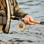 How to choose a fly line for fly fishing.