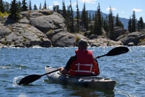 How To Tie A Kayak To Roof Racks