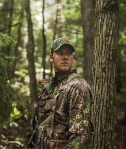 camouflage clothing bowhunting