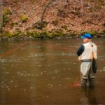 Fly fishing terms and phrases
