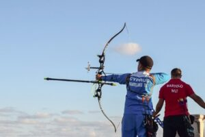 Olympic Archery Equipment List