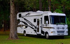 What Are The Different Classes Of RVs?