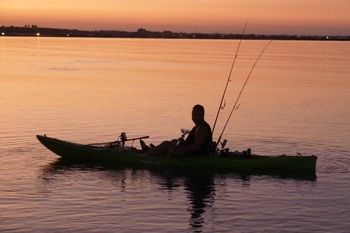 Kayak Fishing Safety Gear. 26 Essential Items and Tips.