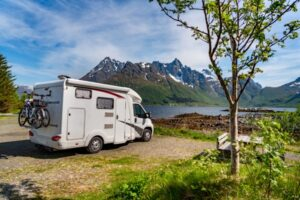 RV camping tips for beginners.