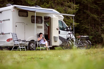 Best RV camping apps.