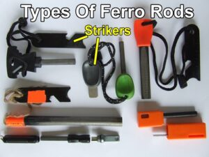 What is a ferro rod?