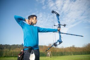 Long Axle To Axle Compound Bow List 2021