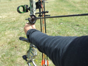 Archery compound bow review.