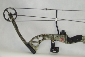 Bow comparisons for compound bows.