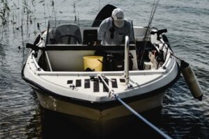 Tips For Buying A Used Fishing Boat
