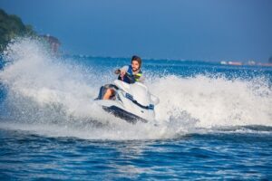What are the hidden costs with jet skis?