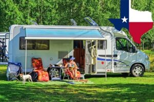 Best RV Parks in Texas