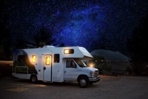 RV and Travel Trailer Accessories