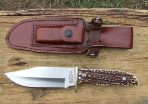 Uncle Henry Next Generation Bowie Review