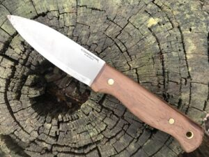 Best bushcraft knife - Condor Bushlore