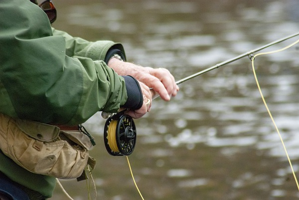 Where to fly fish in Texas?