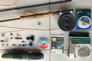 What Fly Fishing Gear Do I Need?