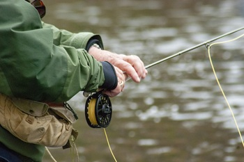 Where To Fly Fish In Texas