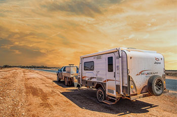 7 Tips for Buying a Used Travel Trailer