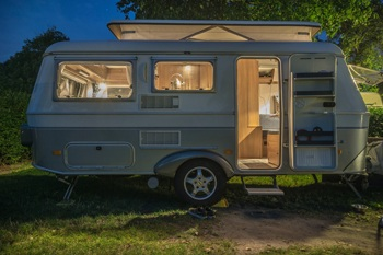 What To Look For When Buying A Travel Trailer