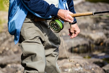 Types Of Fishing Waders