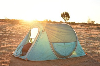 Pop Up Tent Guide