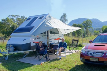 10 Travel Trailer Must Have Accessories