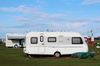 Travel Trailer Tips For Camping