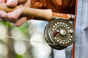 Best Fly Rod And Reel For Beginners