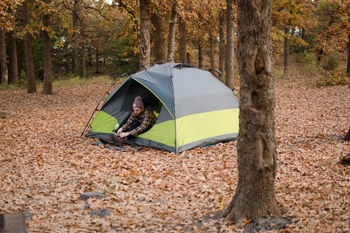 Things to Consider Before Buying a Tent