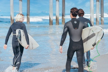 What Should I Look for When Buying a Wetsuit