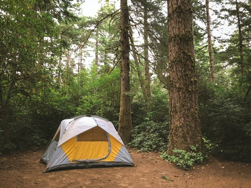 Instant tent 4 person