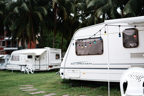 Tips fortravel trailers and camping