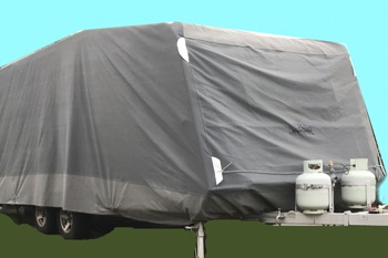 Travel Trailer Covers – Do You Need One?