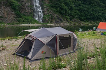 Camping Tents Guide